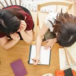 大学受験が不安で仕方ない!合格するための強いメンタル作りとは