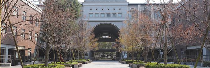 「京大キャンパスは理系中心?京都大学のキャンパスを受験前に見学」サムネイル画像