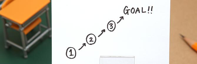 「【大学受験】秋から成績が伸びる受験生の特徴7選」サムネイル画像